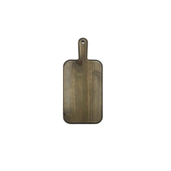 Rustic Brown Rustic Pine Paddle Board 300x140x18