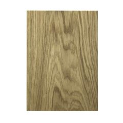 oak veneered board 230x320x6
