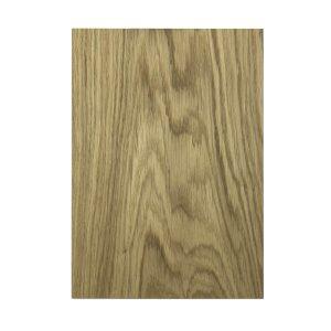 A4 Oak Veneered board 230x320x6