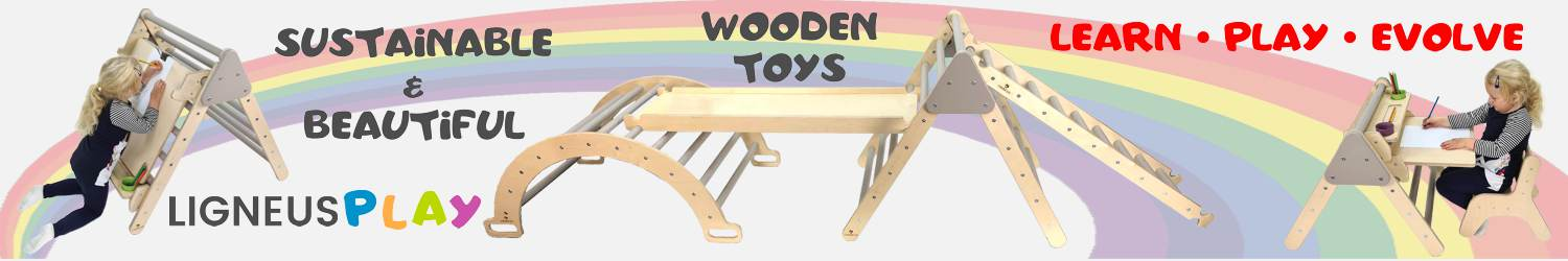 Beautiful Wooden Toys