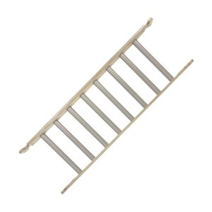 Junior Ligneus Pikler Climbing Ladder Gretton Grey