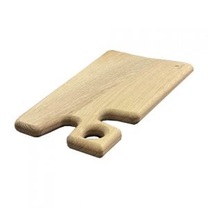Oak Artisan Canape Board 360x200x20
