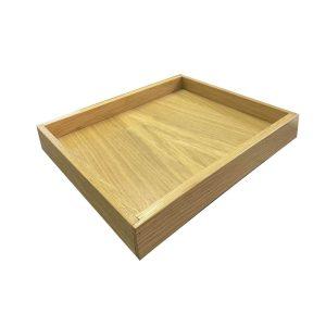 Oak Tray 500x450x42