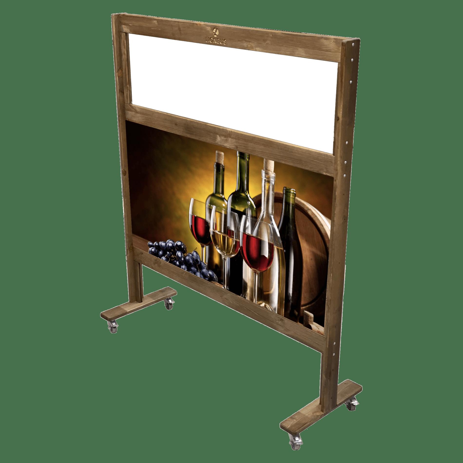 Queue Dividers & Partition Screens