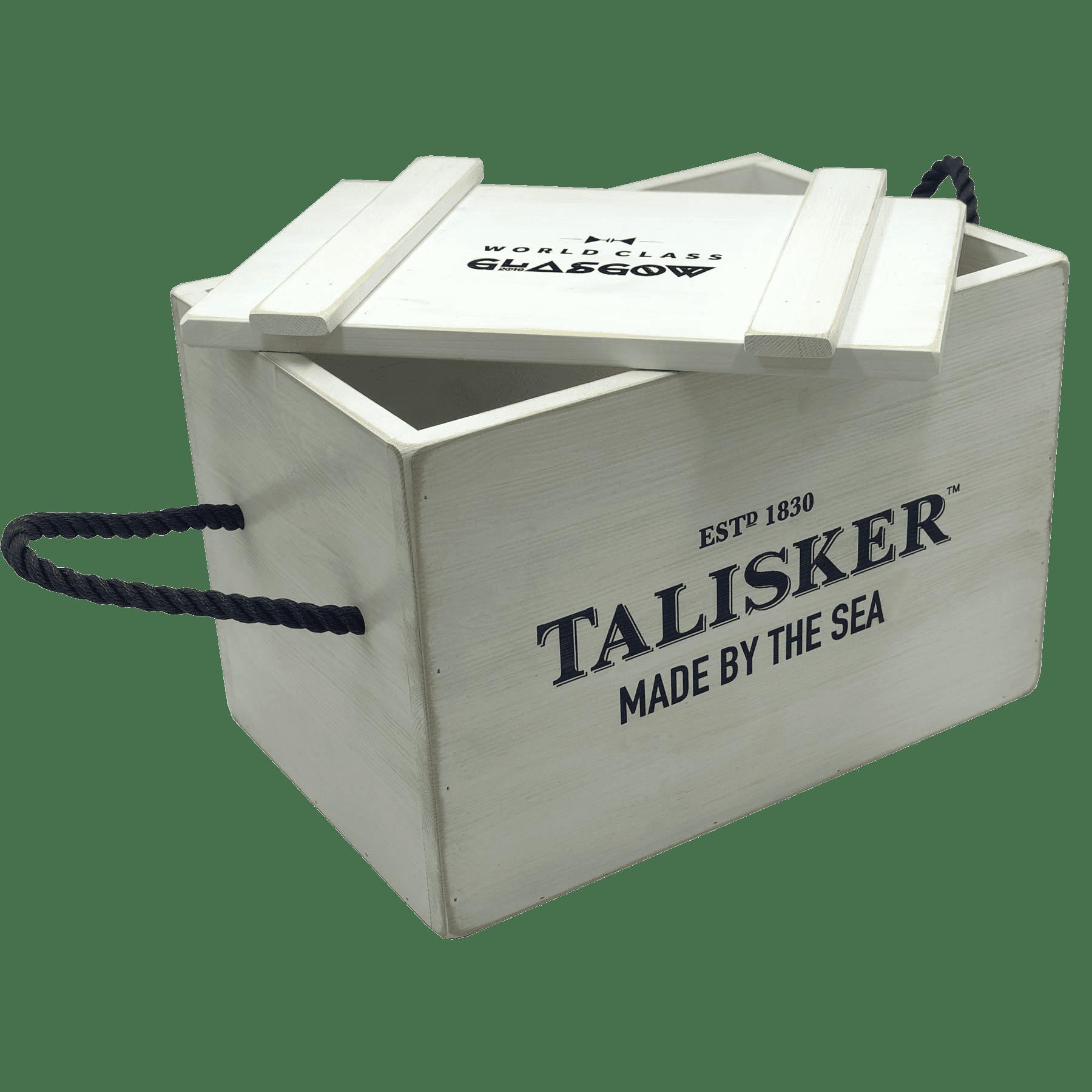 Presentation Talisker Box