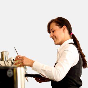 Bar & Table Service