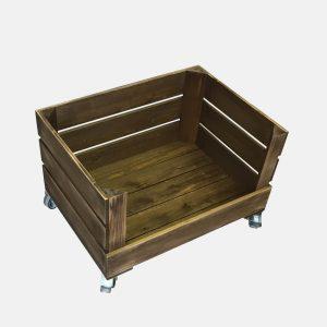 Mobile Crates
