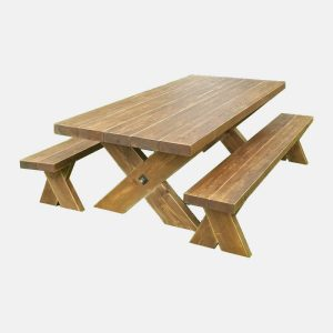 Table & Seating Sets