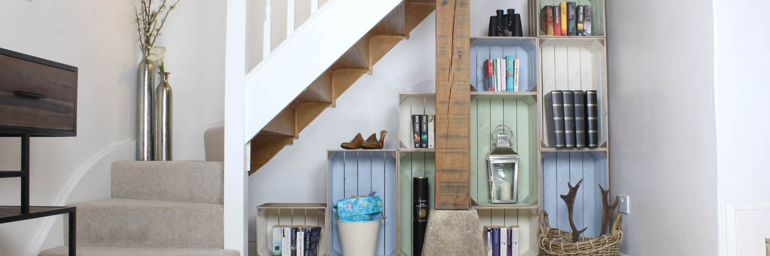4 Great Ideas for Maximising Your Space